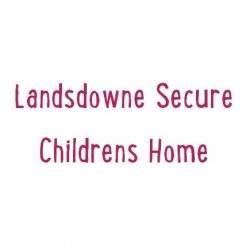 Landsdowne Secure Childrens Home