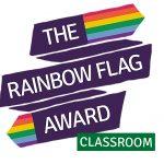 The Rainbow Flag Award Classroom